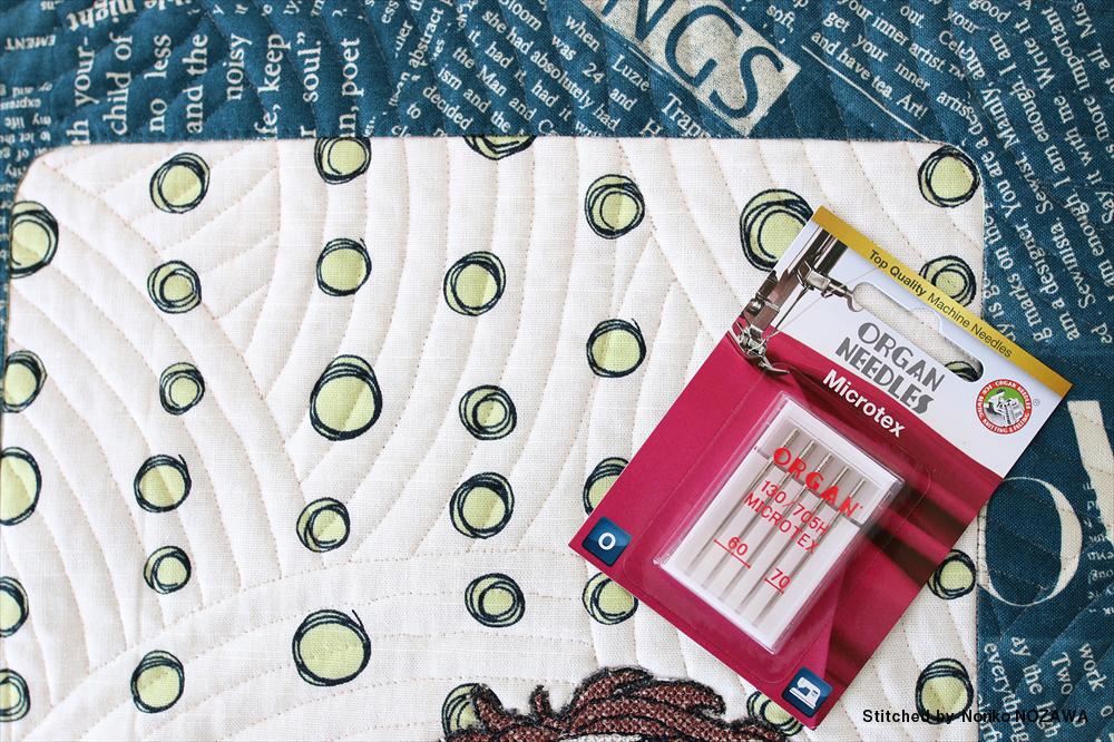 オルガン針株式会社が運営するミシンユーザーのための情報発信型通販サイトArt Stitch Room Powered by ORGAN NEEDLE CO.,LTD.(アートスティッチルーム)|Microtex(マイクロテックス)