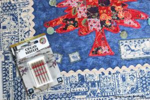 Embroidery(エンブロイダリー)