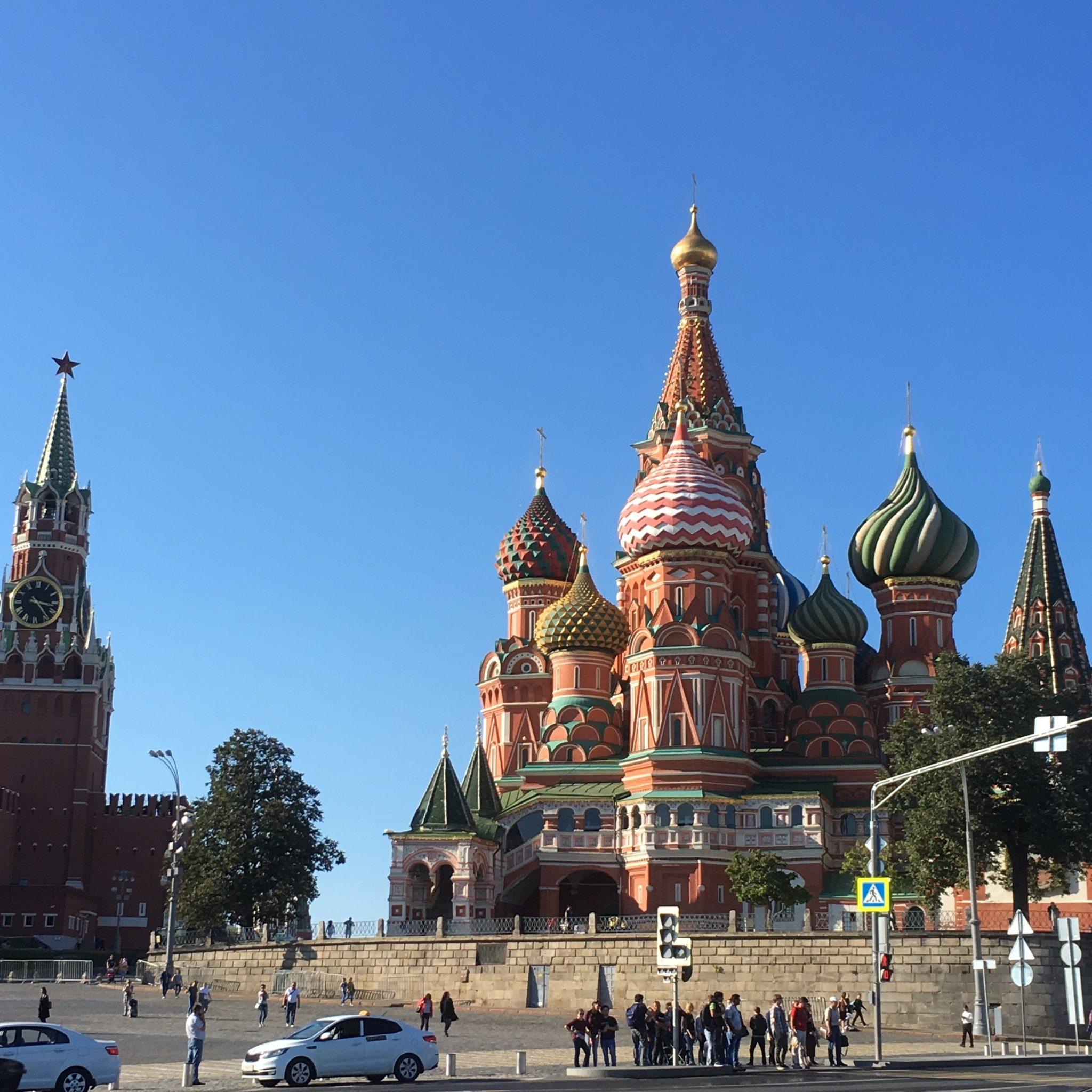 オルガン針株式会社が運営するミシンユーザーのための情報発信型通販サイトArt Stitch Room Powered by ORGAN NEEDLE CO.,LTD.(アートスティッチルーム)|ロシア訪問記 #1
