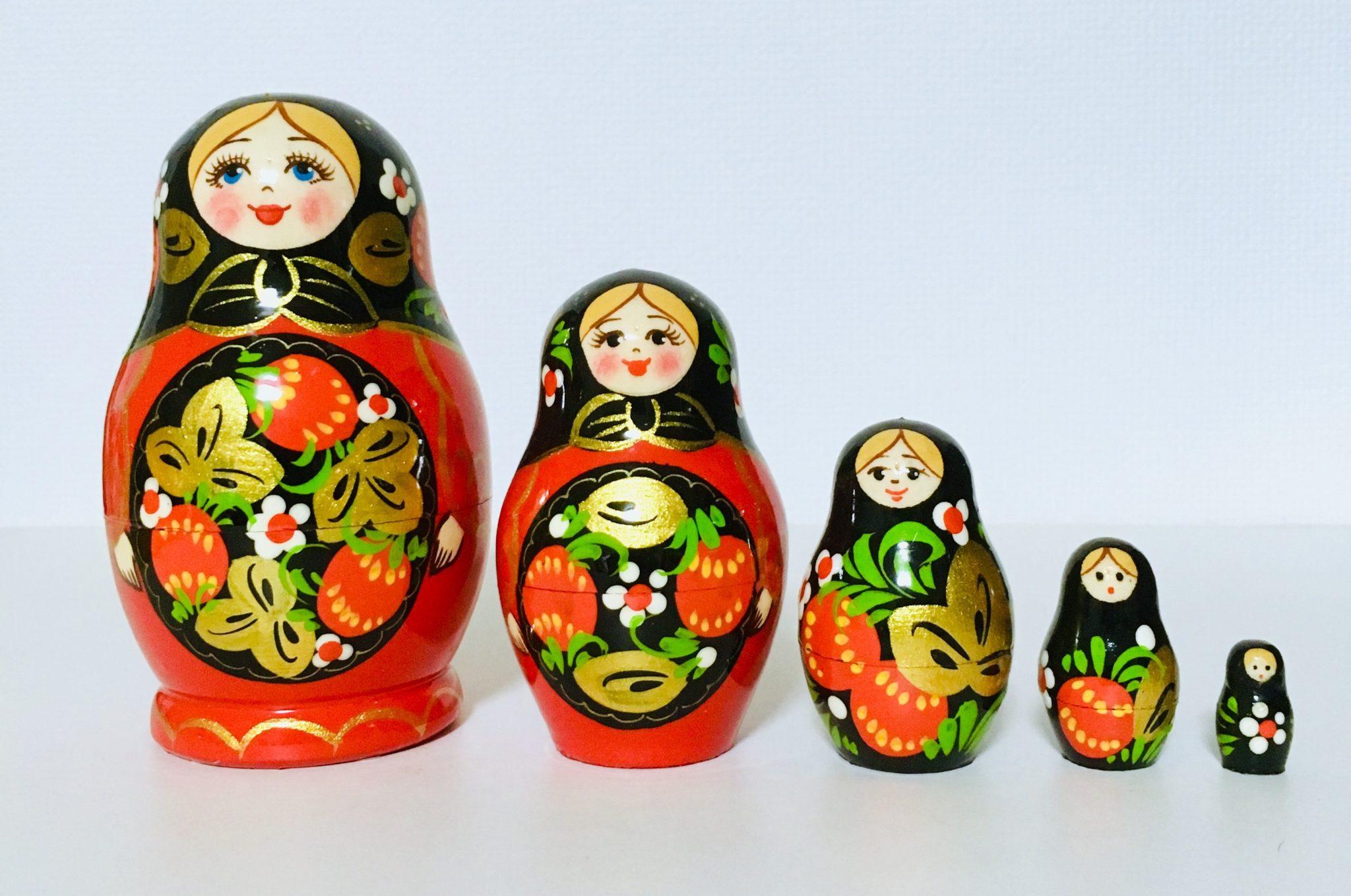 オルガン針株式会社が運営するミシンユーザーのための情報発信型通販サイトArt Stitch Room Powered by ORGAN NEEDLE CO.,LTD.(アートスティッチルーム)|ロシア訪問記 #3
