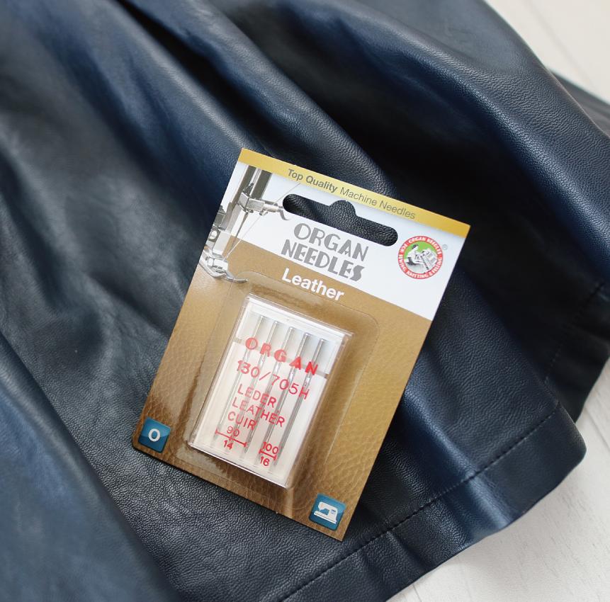 オルガン針株式会社が運営するミシンユーザーのための情報発信型通販サイトArt Stitch Room Powered by ORGAN NEEDLE CO.,LTD.(アートステッチルーム)|レザー縫製におすすめ!-Leather(レザー)-