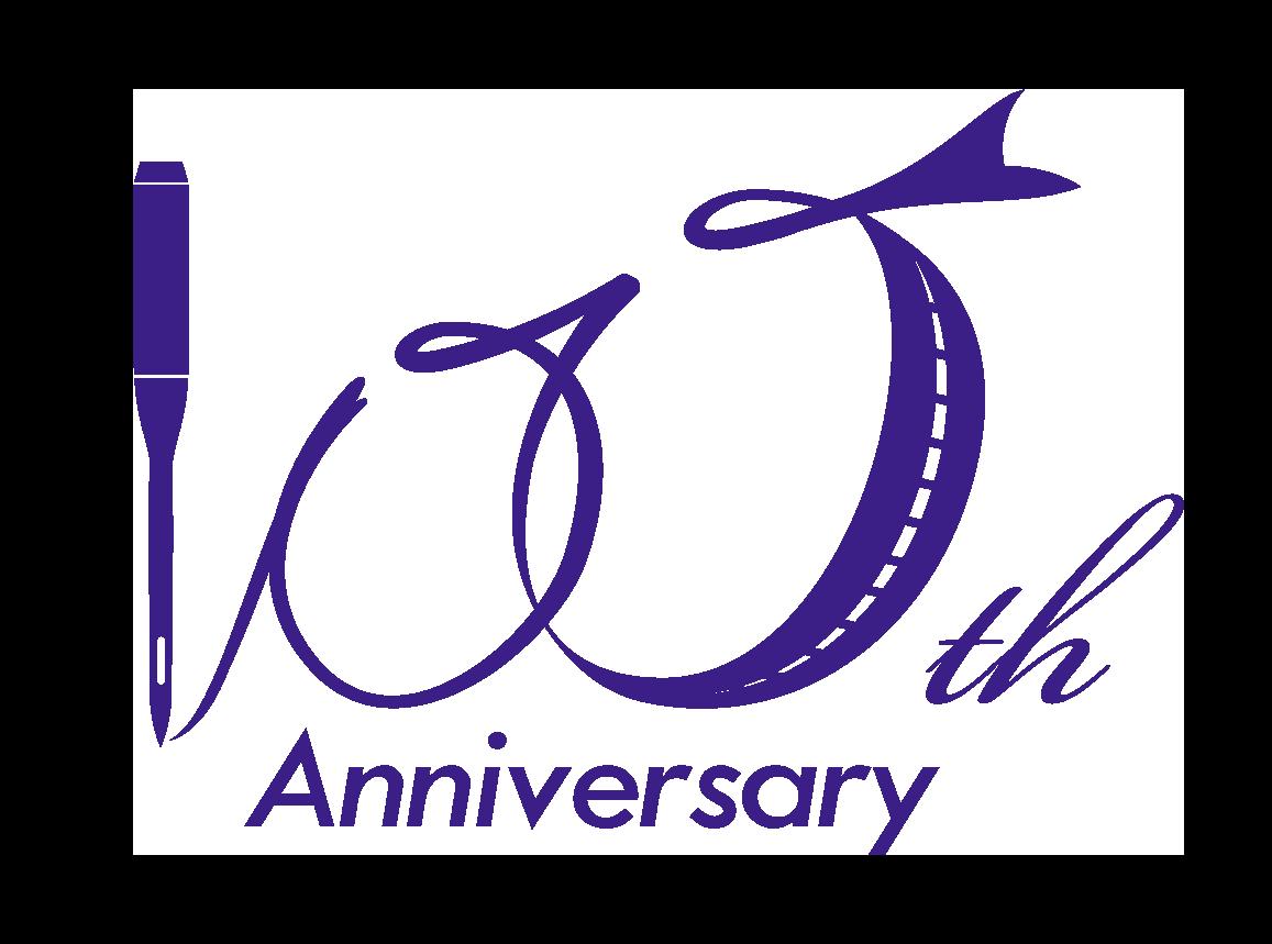 オルガン針株式会社が運営するミシンユーザーのための情報発信型通販サイトArt Stitch Room Powered by ORGAN NEEDLE CO.,LTD.(アートステッチルーム)|オルガングループ創業100周年のご挨拶